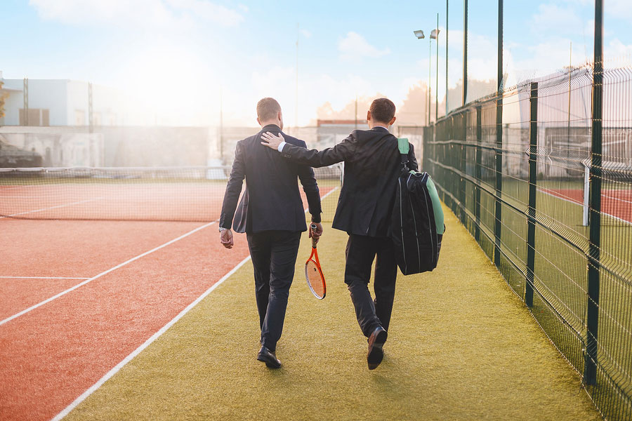 5 Key Things You Must Consider When Setting Up A Partnership