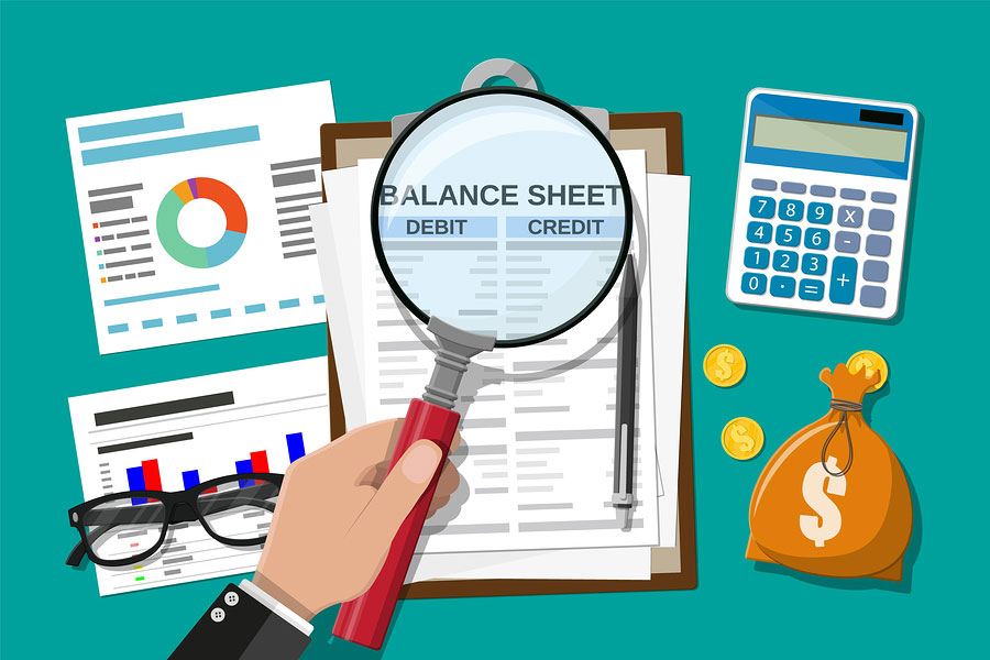 How to Review Your Balance Sheet for Maximum Efficiency