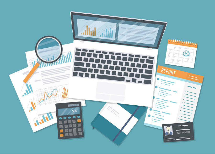 Organize Your Chart of Accounts to Improve Financial Health