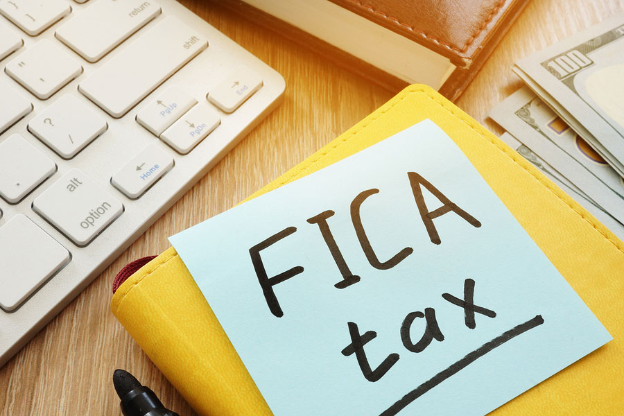 Understanding Your Tax Obligations Regarding FICA and FUTA