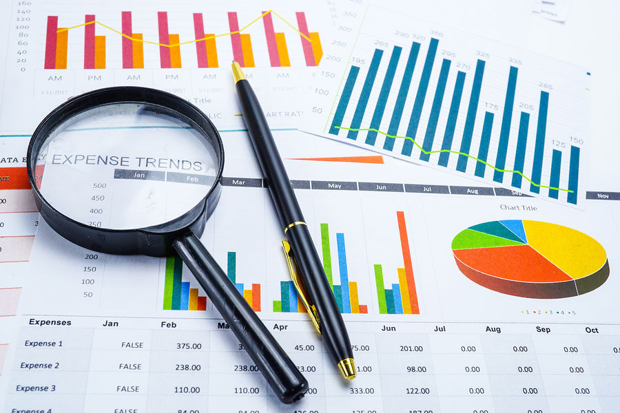 Financial Ratios are Key to Understanding Business Performance