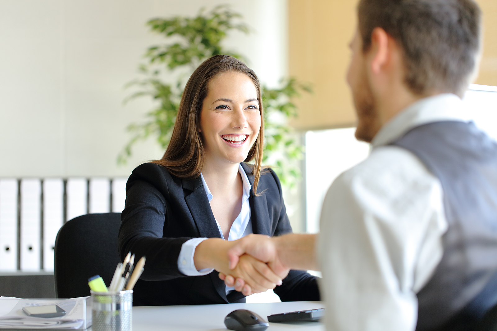 How to Make a Great First Hire