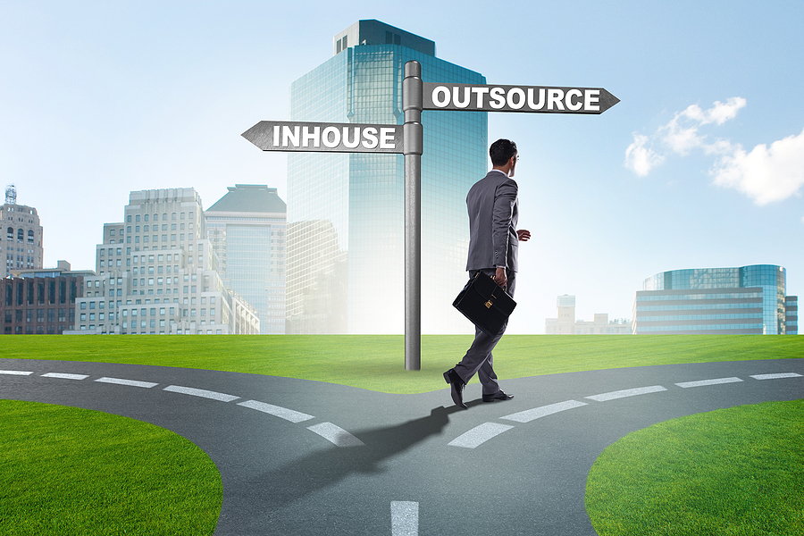 Outsourced Accounting – It's a Good Thing