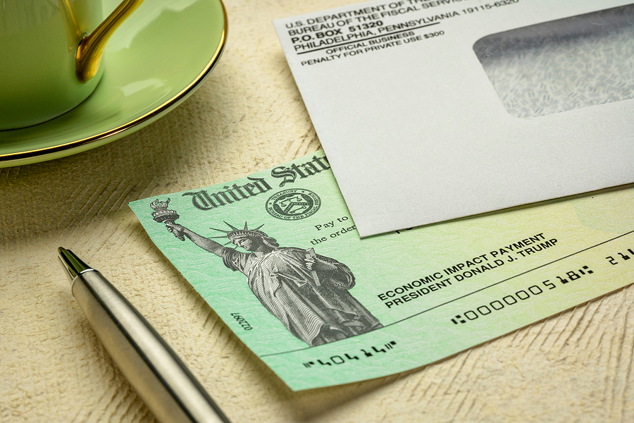 Are You Owed Additional Stimulus Money?